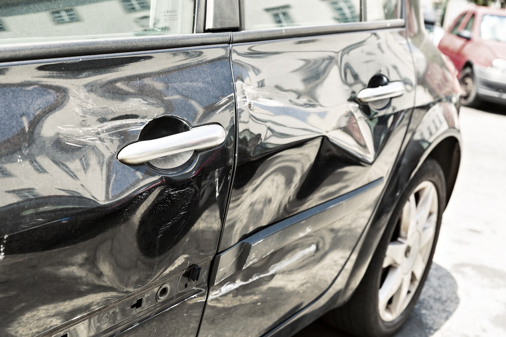 Paintless Dent Removal: The Most Difficult Dents to Remove