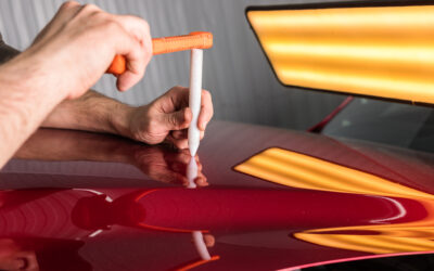 Questions You Should Ask Before Having Paintless Dent Removal Done to Your Vehicle